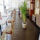 Новая терраса ресторана Курвуазье 5