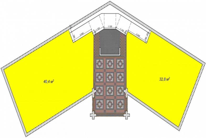 Проектирование террасы